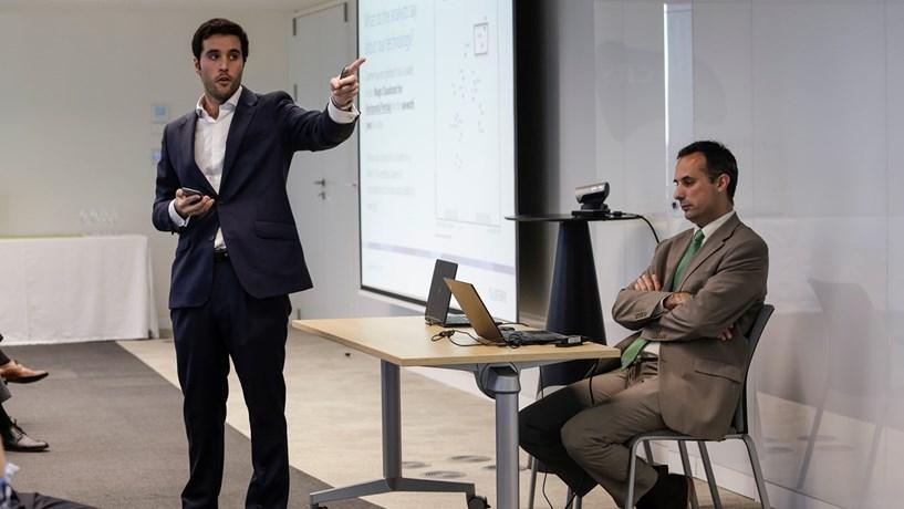Transformação digital capta a atenção das empresas e administração pública portuguesa