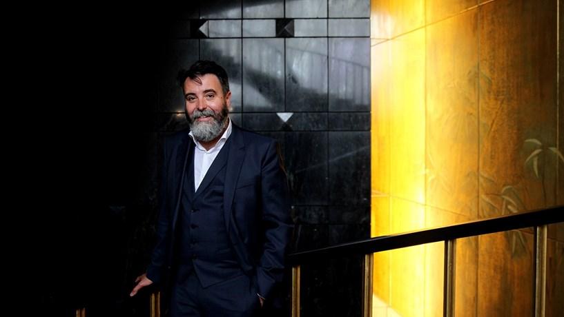 Nuno Mendes, um português na alta cozinha internacional