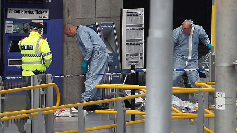 Autor do atentado em Manchester buscava carnificina máxima — Theresa May