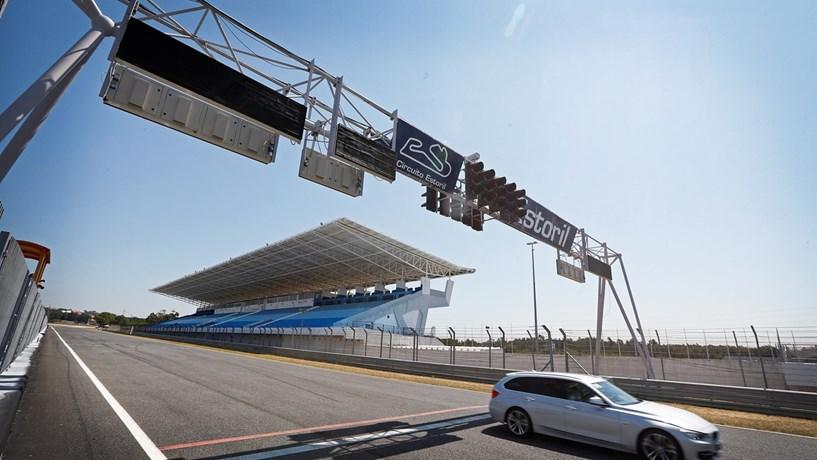 Circuito do Estoril garante ter licença de utilização desde 1987