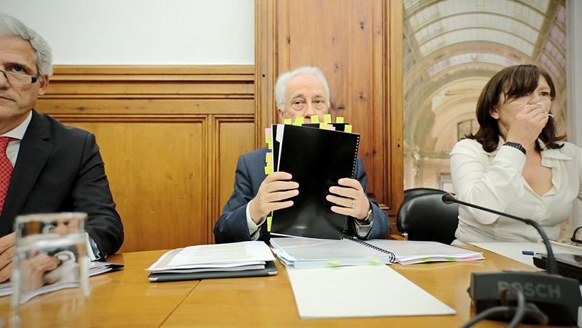 Governador pede rapidez na aprovação da nova administração do BdP