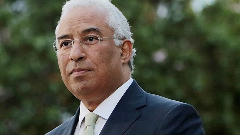 Costa informa Rui Moreira que escolheu Lisboa para candidatura a Agência Europeia do Medicamento