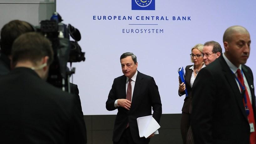 Como evoluíram os quatro critérios de Draghi para a inflação