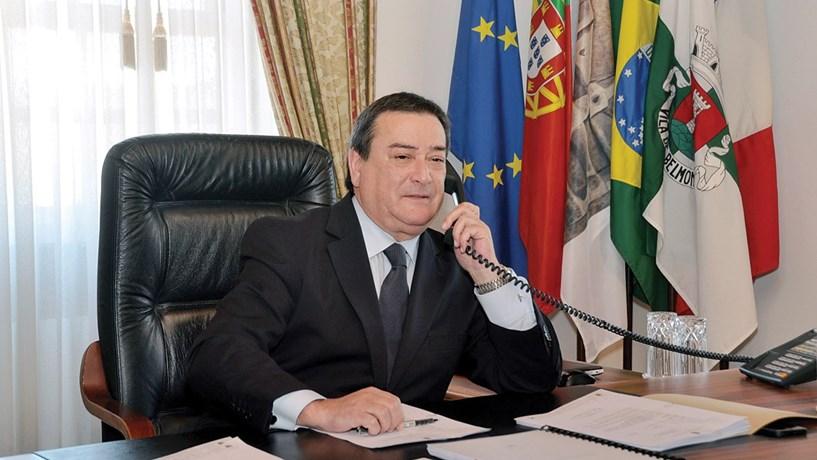 """António Dias Rocha: """"Aposta no turismo, a indústria do século XXI"""""""