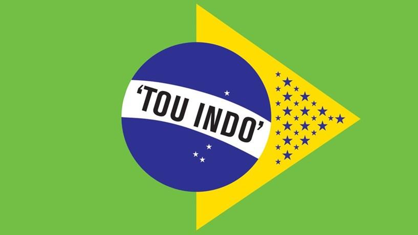 A nova vaga de imigrantes brasileiros