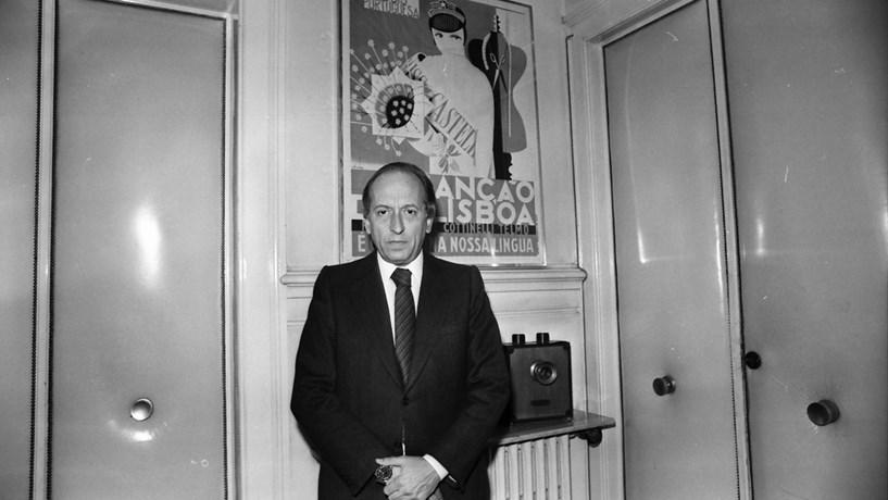Morreu José Manuel Castello Lopes