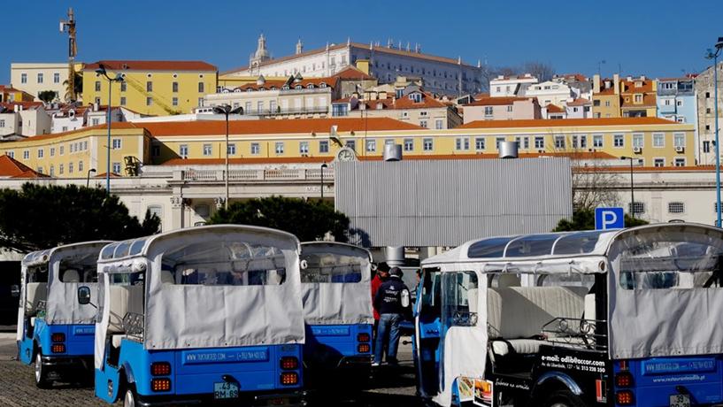 Diploma do PS sobre arrendamento a turistas morre sem ir a votos