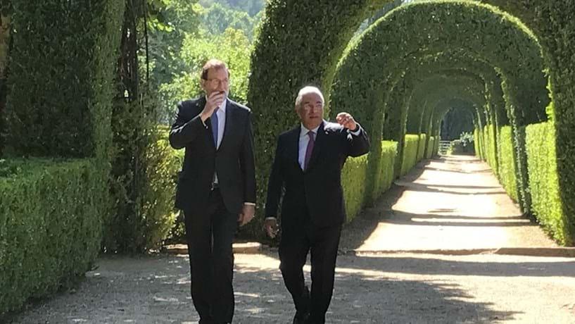 """Portugal e Espanha defendem """"novo impulso"""" na convergência económica na UE"""
