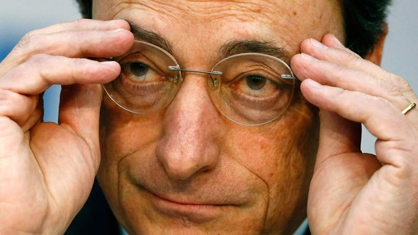 2012: As palavras que preveniram a queda da Zona Euro