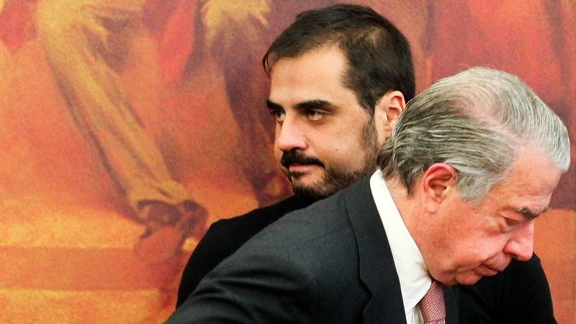 Ricardo Salgado teve de se explicar perante o Parlamento e continua na mira do Banco de Portugal e da justiça.