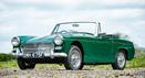 Os carros clássicos que vão a leilão este fim de semana