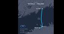 As rotas que a Hyperloop propõe para a Europa