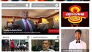 Site de informação Rede Angola suspende actividade