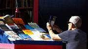 Editoras estrangeiras às compras na Feira do Livro de Lisboa
