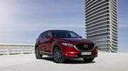 Mazda CX-5: Mais apelativo que nunca!