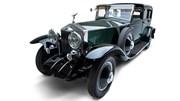 Há muitos Rolls Royce, mas só um pertenceu a Fred Astaire