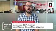 O que se passa com a EDP?