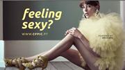 Calçado seduz jovens com campanha sexy