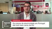 O que explica que Portugal tenha a quarta electricidade mais cara da UE?