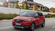 "Opel Crossland X: Ideal para a ""selva"" urbana"