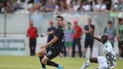 Porto vende André Silva por 38 milhões de euros
