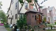 Quer viver na casa de infância de Donald Trump?
