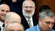 Protegido de Soros desafia a história com aposta de 700 milhões em Israel