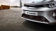 Novo 'crossover' Kia Stonic