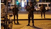 Ataque frustrado na estação central de Bruxelas. Suspeito foi abatido