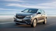 Novo Opel Grandland X chega em Novembro