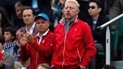De tenista excepcional a gestor pouco sofisticado: Boris Becker entra em falência