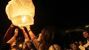 Perigo de incêndio leva Governo a proibir balões de São João no Porto. Multas até cinco mil euros