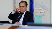 """Presidente da AEP reeleito com """"contas saudáveis"""