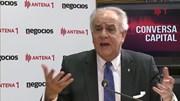 """José de Faria Costa: """"É absolutamente frustrante as pessoas não subirem na carreira"""""""