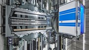 Thyssenkrupp lança elevador sem cabos e que se movimenta na horizontal e na vertical