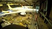 Vídeo: O Airbus A330 que a TAP pintou com as cores dos anos 1970