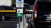 Receitas de estacionamento em Portugal cresceram 5,7% para 122 milhões