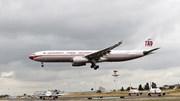 """Novo Airbus A330 """"retro"""" assinala regresso """"a passado muito glorioso"""" da TAP"""