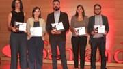 Negócios vence prémio de jornalismo económico Santander/Nova