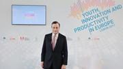 Presidente do BCE no ISEG