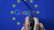 Acções da Google caem menos de 3% após multa recorde