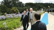 Fórum BCE em Sintra em imagens