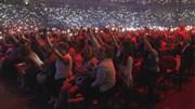 Concerto solidário rendeu um milhão e cento e cinquenta e três mil euros