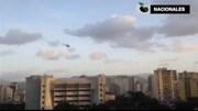 Ataque com helicóptero ao Supremo Tribunal da Venezuela