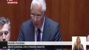 Costa assegura mecanismo rápido de indemnização se se provar responsabilidade do Estado