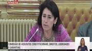 """Ministra diz que relatório da Secretaria-Geral do MAI tem """"incongruências"""""""