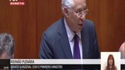 Costa admite rever contrato do SIRESP se for necessário