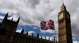 Reino Unido prepara-se para banir carros a gasóleo e a gasolina até 2040