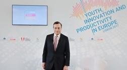 BCE concluiu ser prematuro alterar comunicação sobre estímulos