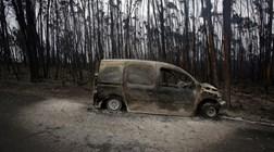 Incêndios: gestoras das estradas têm de limpar até dez metros da berma
